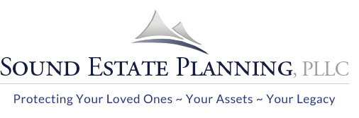 Puget Sound Estate Planning